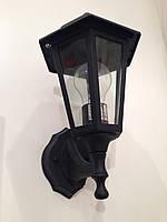 Уличный настенный светильник Brilliant
