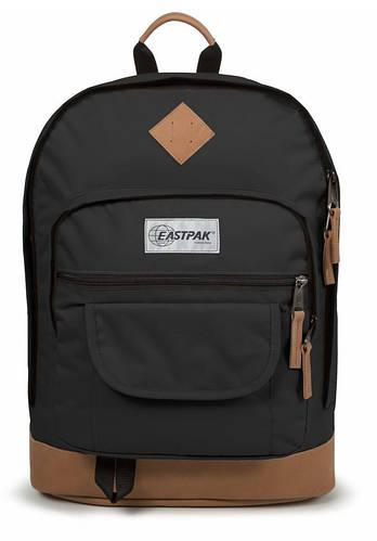 Сдержанный рюкзак 27 л. Sugarbush Eastpak EK08161K черный