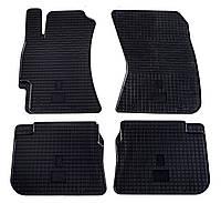 Резиновые коврики для Subaru Forester III (SH) 2008-2011 (STINGRAY)