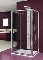 AQUAFORM SALGADO дверь распашная 80 см. для монтажа в нишу или со стенкой (арт.103-06075)