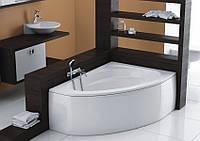 AQUAFORM CORDOBA Асимметричная ванна135,5x95 правая (арт.241-05280)