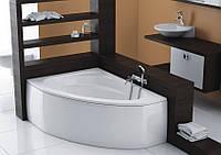 AQUAFORM CORDOBA Асимметричная ванна135,5x95,левая. (арт.241-05290)