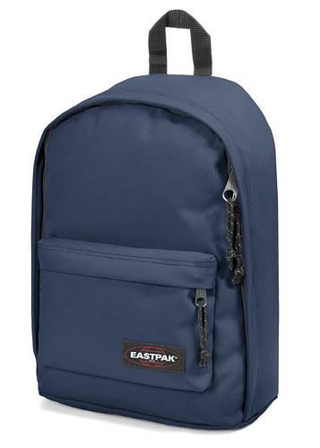 Модный рюкзак 17,5 л. Tordi Eastpak EK94592K темно-синий
