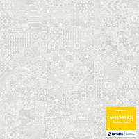 Ламінована підлога, Tarkett, Lamin'art, Ф'южин білий, 42268535