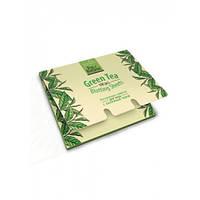 Матирующие салфетки для лица с зеленым чаем TianDe