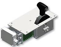 Командоконтроллер німецької фірми W. GESSMANN серії M 3833 для трамваїв, фото 1