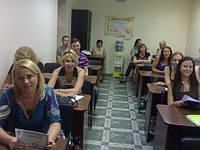 Аренда зала для семинаров, курсов Киев, фото 1