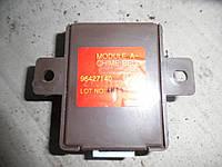 Блок управления (1,8  16) Chevrolet Lacetti 02- (Шевроле Лачетти), 96427140