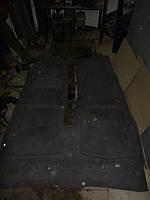 Б/У Ковер салона (Седан) Chevrolet LACETTI 2002-2010 (Шевроле Лачетти), 96433109 (БУ-118445)