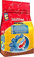Tetra POND KOI Growth 4L  для роста - корм для роста карпов и других рыб