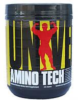 Аминокислотные комплексы Universal Nutrition Amino tech 375 таб