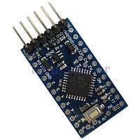Плата Arduino Pro Mini ATmega328 5V 16Mhz