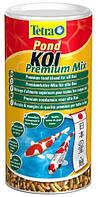 Tetra POND KOI Premium Mix 1L - корм для карпов Кои