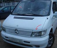 Mercedes Vito 638 Реснички (под покраску)