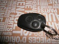 Корпус ключа Renault Trafic 07->14 Оригинал б\у