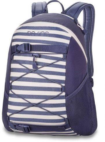 Интересный женский рюкзак для фитнеса, фиолет Dakine WOMENS WONDER 15L oceanic 610934897722