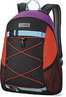 Выразительный женский рюкзак на каждый день, разноцвет Dakine WOMENS WONDER 15L pop 610934030402