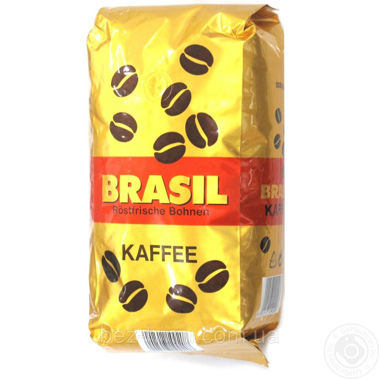 Невероятно ароматный кофе в зернах из Австрии. 1 кг. Средняя обжарка.