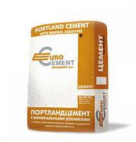Евро-Цемент м600 ПЦ I/H Д0