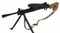 ДП-27 (пулемёт Дегтярёва Пехотный) Макет массогабаритный