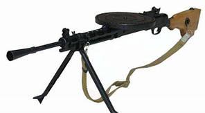 ДП-27 (кулемет Дегтярьова Піхотний) Макет масогабаритний