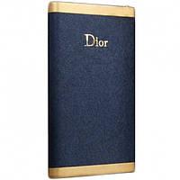 Портативный аккумулятор Power Bank Dior A1 8800 mAh, фото 1