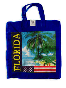 Сумка хозяйственная Флорида Florida 45х50х25, 120 г