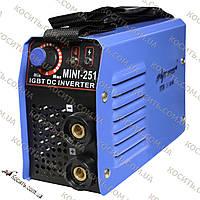 Сварочный инвертор Луч Профи 251 mini (IGBT)