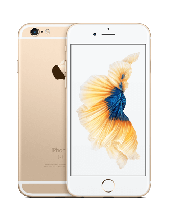 Телефон Apple iPhone 6s 64GB Gold