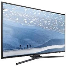 Телевизор Samsung UE65KU6072 (PQI 1300Гц, Ultra HD 4K, Smart, Wi-Fi, DVB-T2/S2) , фото 3