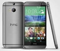 Телефон HTC One M8 (Gunmetal Gray)