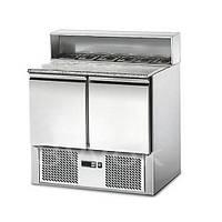 Стол холодильный для пиццы GGM SAS97G
