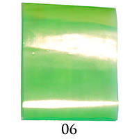 """Фольга """"Битое стекло"""" для дизайна ногтей Adore BS-06"""