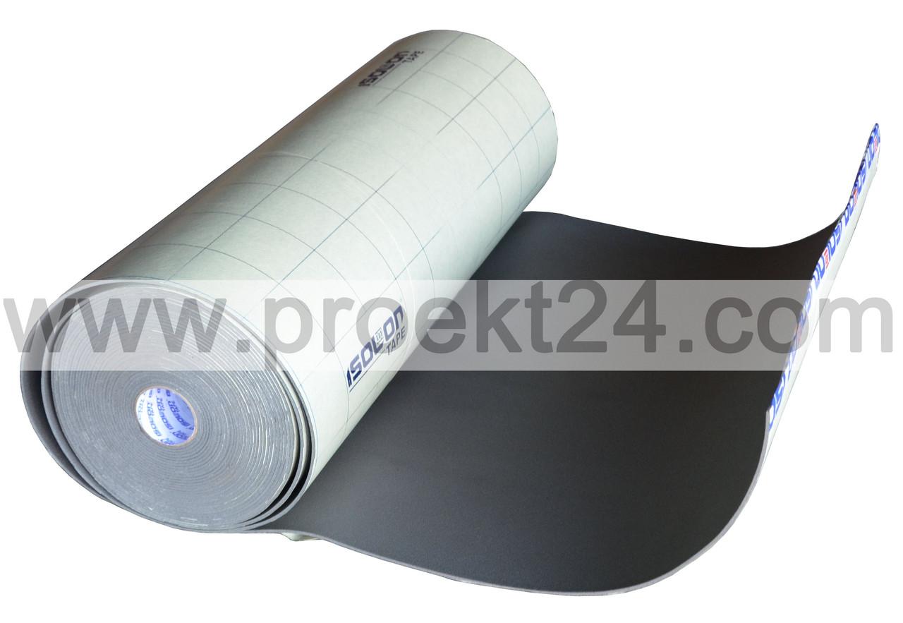 Теплоизоляция для авто самоклеящаяся 4мм, 3004