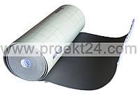 Теплоизоляция для авто самоклеящаяся 8мм, 3008