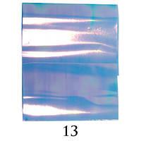 """Фольга """"Битое стекло"""" для дизайна ногтей Adore BS-13"""