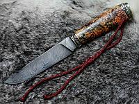 """Нож """"Стихия"""" для охоты. Подарочный., фото 1"""