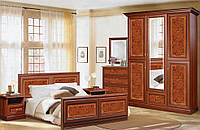 Спальня Ванесса комплект (ТМ Скай)