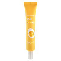 "Tony Moly Праймер для лица с экстрактом желтка ""Egg pore yolk primer"", 25 мл, 8806358505516"