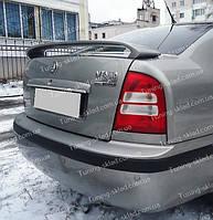 Спойлер Шкода Октавия А4 Тур RS (спойлер на крышку багажника Skoda Octavia A4 Tour RS)