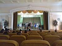 Гала - концерт детей из многодетных и малообеспеченных семей, нуждающихся в особом социальном внимании и поддержке с Киевской области
