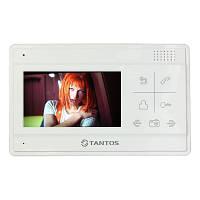 """Видеодомофон цветной на 2 камеры Tantos Lilu-SD 4.3"""""""