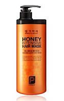 Интенсивная медовая маска для восстановления волос / Honey Intensive Hair Mask, 150 мл