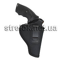 Кобура для Револьвера 3 со скобой черная