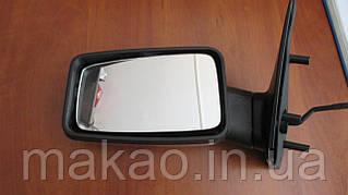 Зеркало левое механическое Chery Amulet A15/ Чери Амулет