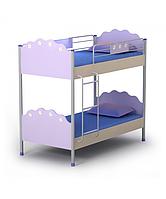Двоповерхове ліжко Si-12