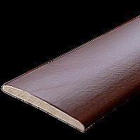 Комплект наличника Новый Стиль 64мм плоский на одну сторону (квадра, колори, модерн)