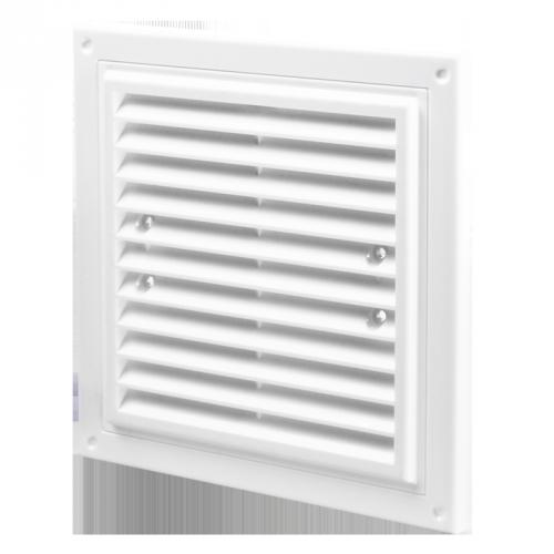 Решетка вентиляционная  Домовент ДВ 250 х 180