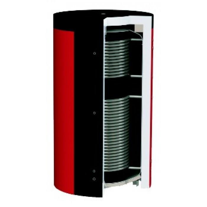 Баки аккумуляторы тепла (буферные емкости) KHT EAI-11-800