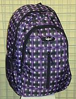 Фирменный рюкзак для девочек Safari